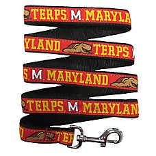 University of Maryland Terrapins NCAA Dog Leash
