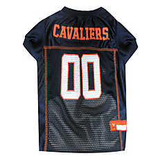Virginia Cavaliers NCAA Jersey
