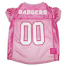 Wisconsin Badgers NCAA Jersey