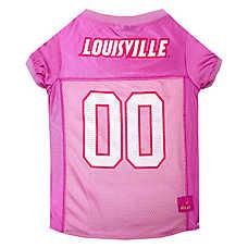 Louisville Cardinals NCAA Jersey