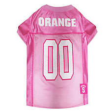 Syracuse Orange NCAA Jersey