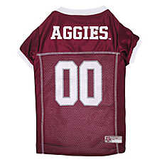 Texas A&M University Aggies NCAA Jersey