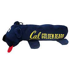 University of California Golden Bears NCAA Tube Dog Toy