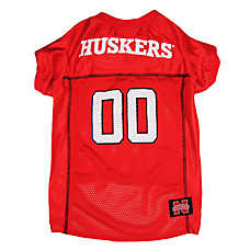 University of Nebraska Cornhuskers NCAA Jersey