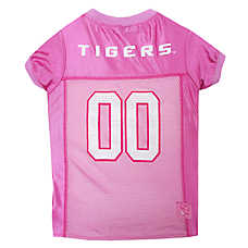 Louisiana State University Tigers NCAA Jersey