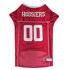 Indiana University Hoosiers NCAA Jersey
