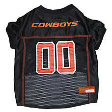 Oklahoma State University Cowboys NCAA Jersey