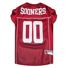 University of Oklahoma Sooners NCAA  Jersey