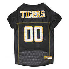 University of Missouri Tigers NCAA Jersey
