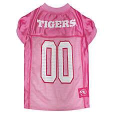 University of Missouri Tigers NCAA Jersey