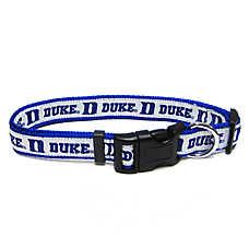 Duke University Blue Devils NCAA Dog Collar