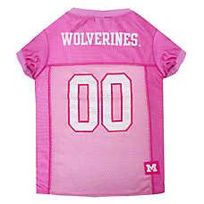 University of Michigan Wolverine NCAA Jersey