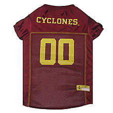 Iowa State University Cyclones NCAA Jersey