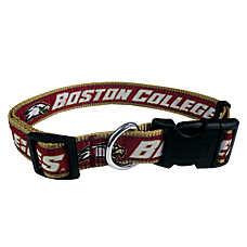 Boston College Eagles NCAA Dog Collar