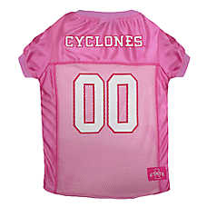 Iowa State University Cyclones NCAA Jersey
