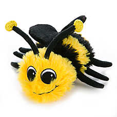 "Toys""R""Us® Pets Bee Dog Toy - Squeaker"