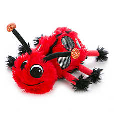 """Toys""""R""""Us® Ladybug Dot Toy - Squeaker"""