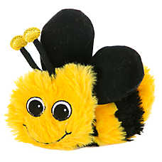"Toys""R""Us® Pets Flattie Bee Dog Toy - Crinkle"