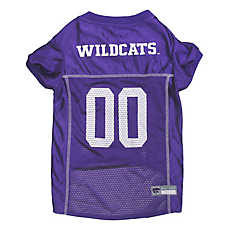 Kansas State University Wildcats NCAA Jersey
