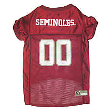 Florida State Seminoles NCAA Jersey
