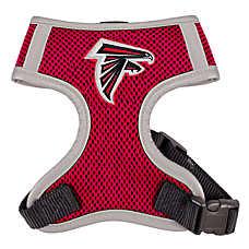 Atlanta Falcons NFL Dog Harness