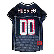 University of Connecticut Huskies NCAA Jersey