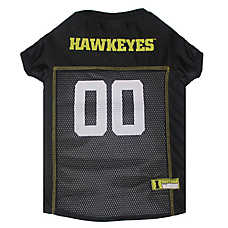 University of Iowa Hawkeyes NCAA Jersey