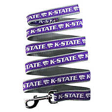 Kansas State University Wildcats NCAA Dog Leash