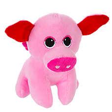 Grreat Choice Pig Dog Toy - Squeaker