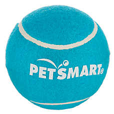 Grreat Choice® PetSmart Giant Tennis Ball