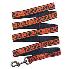 University of Virginia Cavaliers NCAA Dog Leash
