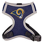 Los Angeles Rams NFL Dog Harness