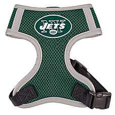 New York Jets NFL Dog Harness