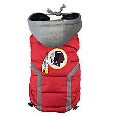 Washington Redskins NFL Puffer Vest
