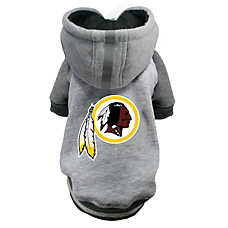 Washington Redskins NFL Hoodie
