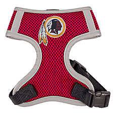 Washington Redskins NFL Dog Harness