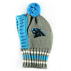 Carolina Panthers NFL Knit Hat