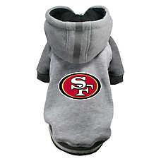 San Francisco 49ers NFL Hoodie