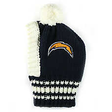 San Diego Chargers NFL Knit Hat