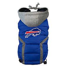 Buffalo Bills NFL Puffer Vest