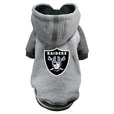Oakland Raiders NFL Hoodie