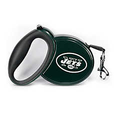 New York Jets NFL Retractable Leash