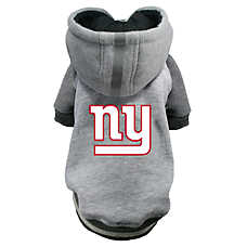New York Giants NFL Hoodie