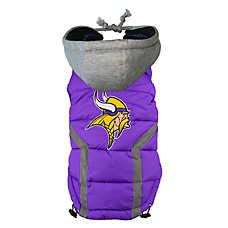Minnesota Vikings NFL Puffer Vest