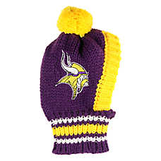 Minnesota Vikings NFL Knit Hat