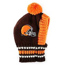 Cleveland Browns NFL Knit Hat