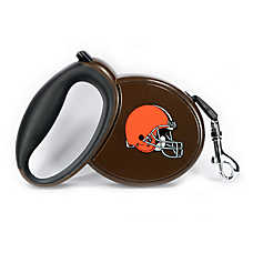 Cleveland Browns NFL Retractable Leash