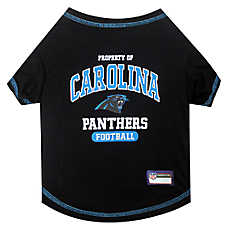 Carolina Panthers NFL Team Tee