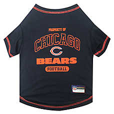 Chicago Bears NFL Team Tee