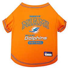 Miami Dolphins NFL Team Tee